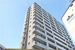 兵庫県神戸市兵庫区松原通5丁目の賃貸マンションの外観