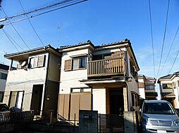[一戸建] 埼玉県所沢市向陽町 の賃貸【/】の外観