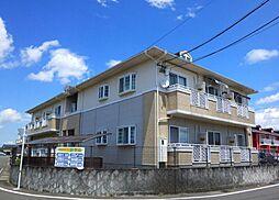 翠ヶ丘壱番館[103号室]の外観