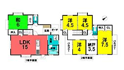 古市橋駅 2,900万円