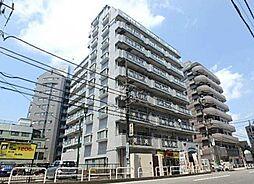 神奈川県相模原市緑区橋本3丁目の賃貸アパートの外観