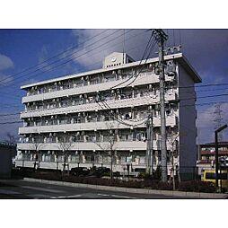 安田学研会館 東棟[506号室]の外観