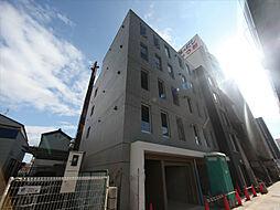 愛知県名古屋市西区城西3丁目の賃貸マンションの外観