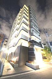 プレミアムコート天神橋[9階]の外観