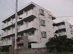 ウィンベルソロ鶴川第1[2階]の外観