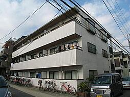 カムフォートヤマイチ[303号室]の外観