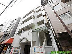 日興パレセゾン早稲田[4階]の外観
