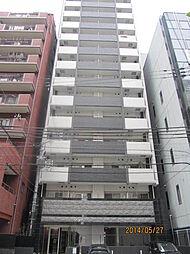 プレサンス三宮ディライト[4階]の外観