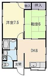 近鉄山田線 松阪駅 徒歩45分