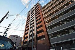 CASSIA桜山(旧パークホームズ桜山セルフィ)[13階]の外観
