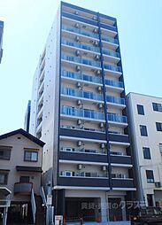 エグゼ天王寺II[6階]の外観