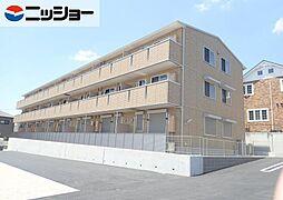 カーサ フェリーチェE[3階]の外観