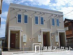 [タウンハウス] 愛知県豊田市東梅坪町9丁目 の賃貸【/】の外観