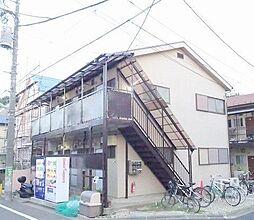 小島ハイツ[2階]の外観