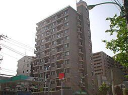 ファインクロス十二番館[6階]の外観