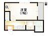 間取り,1K,面積22.67m2,賃料6.9万円,西武新宿線 武蔵関駅 徒歩2分,西武新宿線 東伏見駅 徒歩15分,東京都練馬区関町北2丁目