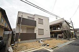 JR阪和線 堺市駅 徒歩6分の賃貸アパート