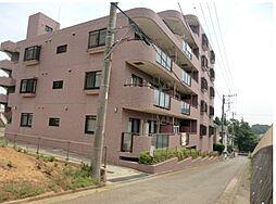 コルビュジェ湘南台[4階]の外観