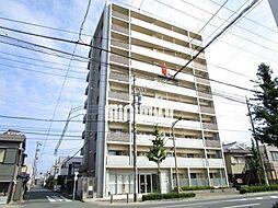 レガーロ北寺島[9階]の外観
