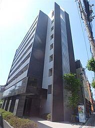 プロシード大阪西バロンドール[306号室]の外観