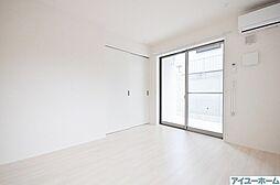 仮)本城東2丁目新築アパート[2階]の外観