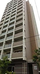 AXIS桜通内山[12階]の外観