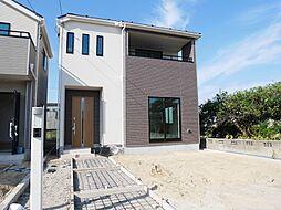 名古屋市港区六軒家
