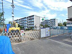 千葉県船橋市北本町1丁目の賃貸アパートの外観