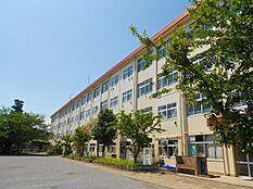 市立第3小学校まで約580m
