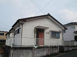 [一戸建] 宮崎県延岡市富美山町 の賃貸【/】の外観