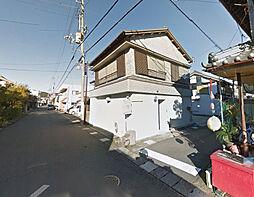 日和佐駅前店舗付き住宅