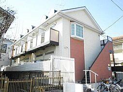 リエス川口新井町[2階]の外観