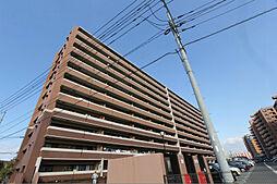 アプローズ戸畑駅前参番館[7階]の外観
