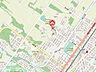 地図,1DK,面積29.16m2,賃料3.5万円,バス 北海道北見バス聖徳寺下車 徒歩3分,JR石北本線 北見駅 3.6km,北海道北見市文京町