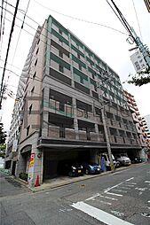 奈良屋グロリアス[8階]の外観
