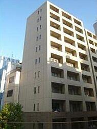 ナビウス東日本橋1番館[203号室]の外観