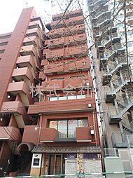 ライオンズマンション大塚角萬[6階]の外観
