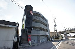 法隆寺駅前ビル[3階]の外観