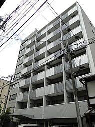 プラネシア星の子京都駅前西[7階]の外観