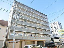 西川口グリーンマンション(並木)[505号室]の外観