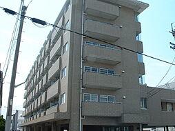 パークマンションアイワ[164号室]の外観