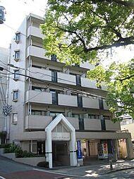 メゾン・ド・香椎参道[616号室]の外観