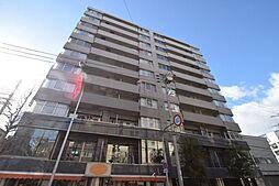 ヴェスタ堀江[7階]の外観