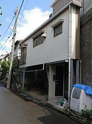 貸アパート[2階号室]の外観