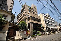 立石ビル[6階]の外観