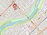地図,1LDK,面積31.85m2,賃料2.5万円,バス 道北バス末広東2条3丁目下車 徒歩2分,JR石北本線 旭川駅 6.2km,北海道旭川市末広東二条2丁目