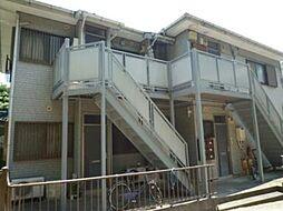 神奈川県川崎市麻生区高石5丁目の賃貸アパートの外観