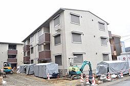 京都府京都市伏見区竹田泓ノ川町の賃貸アパートの画像