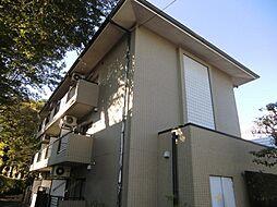 TWIN HOTARUNOⅠ,Ⅱ[3階]の外観