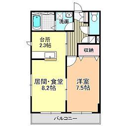 稲毛駅 6.3万円
